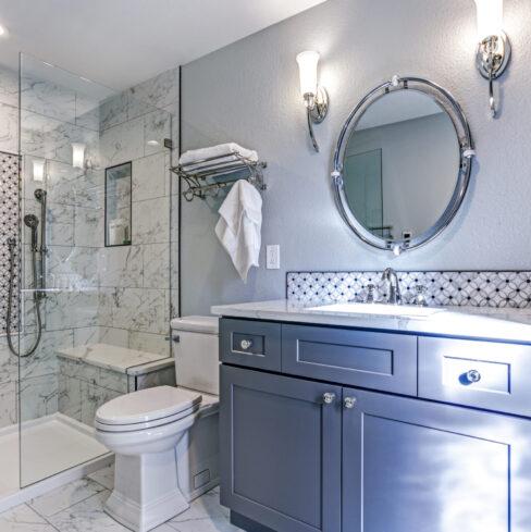 custom bathroom cabinets Temecula ca